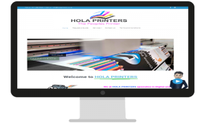 Hola Printers