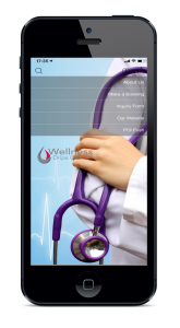 Wellness Drips Centre